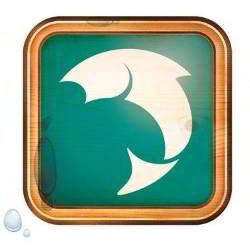 TakeMeFishing Logo